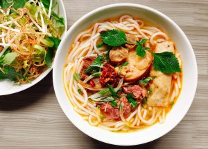 World's Famous Noodles