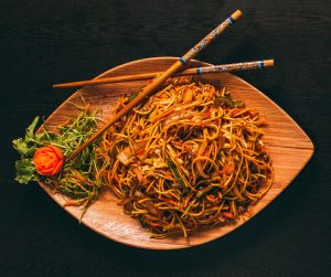 5 Things I Find Myself Craving Most From the Best Noodle Bar