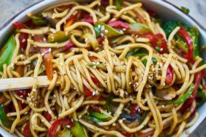 Eater's Digest A Fan Noodle Bar Menu