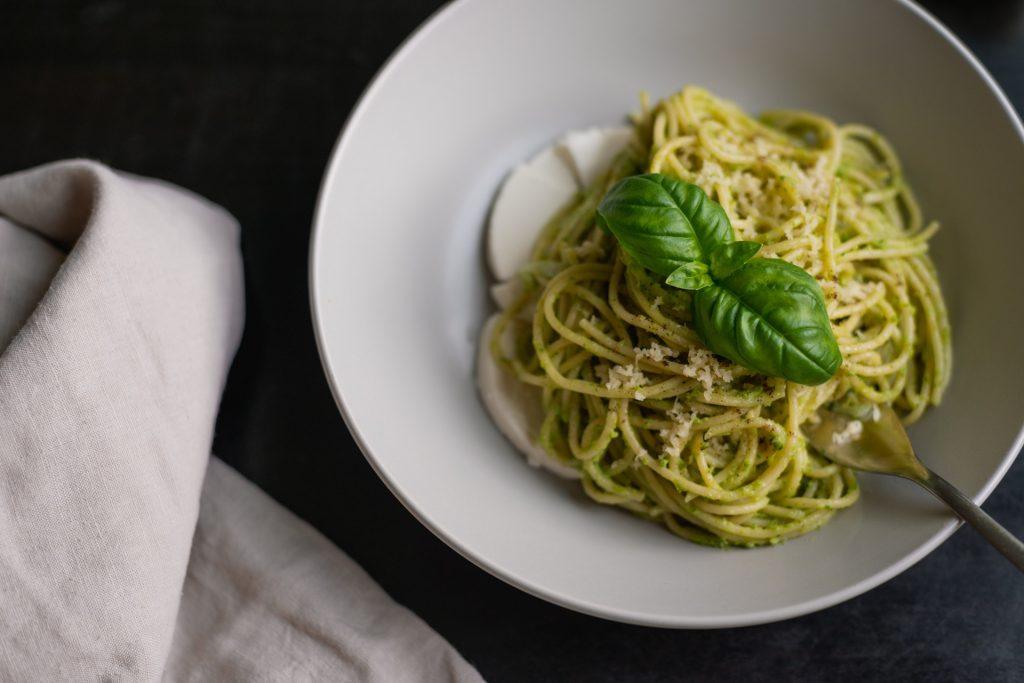 Alternative Keto Pasta Recipes