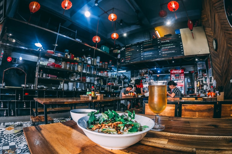 How to Make Your Noodles Restaurant Comfortable for Your Customers